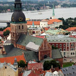 Latvia / Latvija