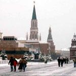 Russia / Rossiya