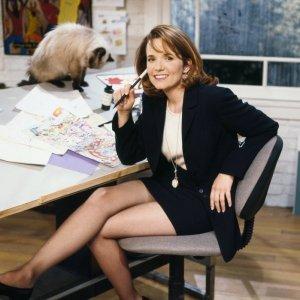 Caroline in the City 1995-1998