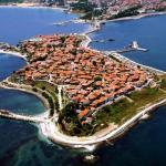 Ancient City of Nessebar / Nesebyr