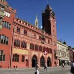 Basel Old Town  / Altstadt in Basel