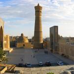 Bukhara Old Town / Buxoro Meros Shahar