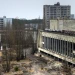 Chernobyl Exclusion Zone / Зона відчуження Чорнобильської АЕС
