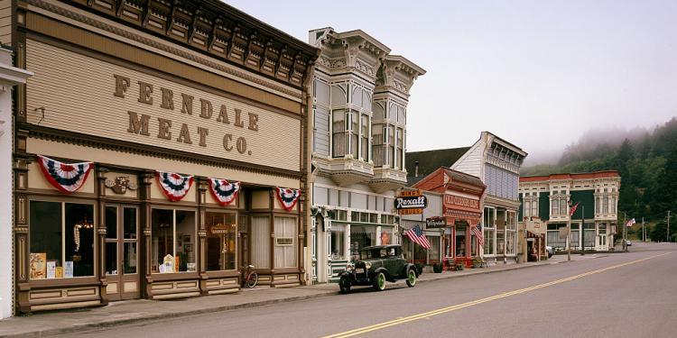 Ferndale / Ferndale