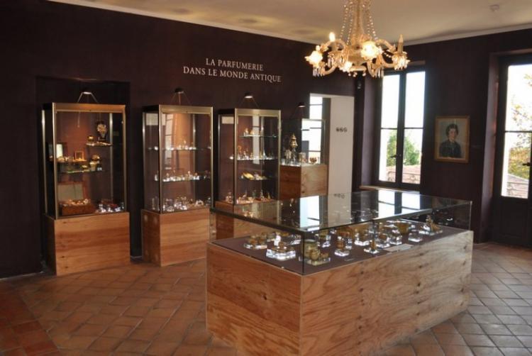 Fragonard Museum in Grasse  / Musée Fragonard
