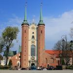 Gdansk Oliwa Archcathedral / Katedra w Gdańsku Oliwa