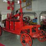 Greater Fire Service Museum  / Muzeum Pożarnictwa w Rakoniewicach