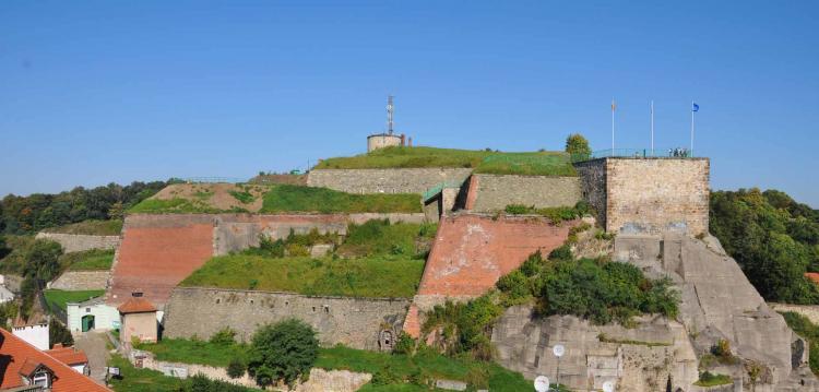 Klodzko Fortress / Twierdza K�odzko