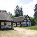 Kluki open-air museum / Skansen w Klukach