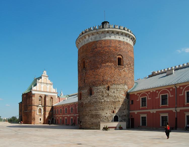Lublin Castle / Zamek w Lublinie