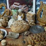 Museum of Bread in Radzionkow / Muzeum Chleba w Radzionkowie