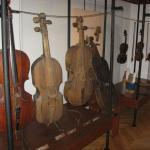 Museum of Rural Musical Instruments / Muzeum Ludowych Instrumentów Muzycznych