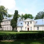Oscar Kolberg Museum in Przysucha / Muzeum im. Oskara Kolberga w Przysusze