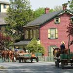 Pennsylvania Amish of Lancaster County