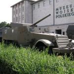 Polish Army Museum / Muzeum Wojska Polskiego