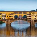 Ponte Vecchio (Old Bridge) / Ponte Vecchio