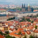 Prague Castle Hradcany / Pražský hrad