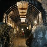 Project Riese near Walim / Muzeum Sztolni Walimskich