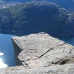 Pulpit Rock / Preikestolen