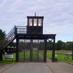 Stutthof Concentration Camp / Obóz koncentracyjny w Sztutowie (Konzentrationslager)