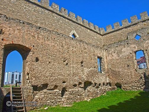 Szydlow - Polish Carcassonne / Szydłów - Polskie Carcassonne