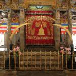 Temple of the Sacred Tooth Relic / Temple of the Sri Dalada Maligawa