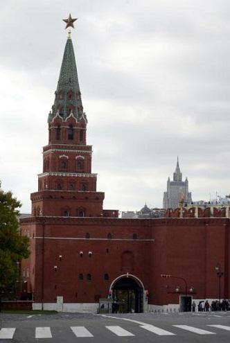The Kremlin Arsenal / Оruzenaja palata