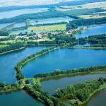 The Milicz Ponds / Stawy milickie